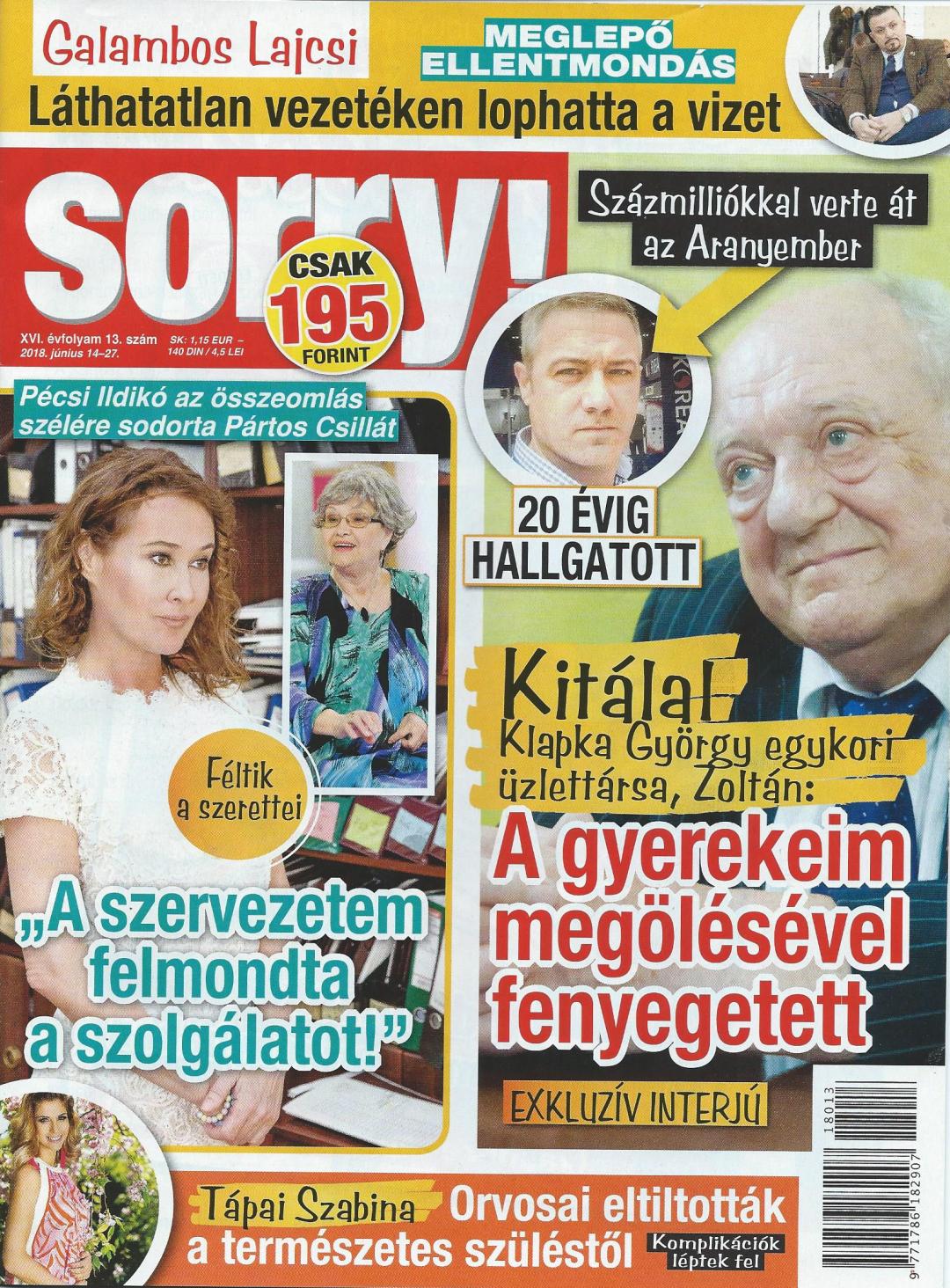 Story magazin 2018